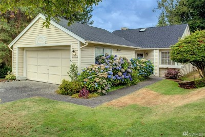 Kirkland Single Family Home For Sale: 10218 NE 126th Place