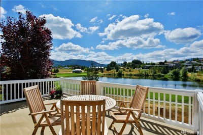 Snoqualmie Single Family Home For Sale: 6815 Pinehurst Ave SE