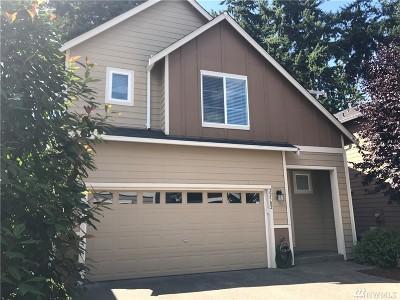 Edmonds Condo/Townhouse For Sale: 22502 80th Ave W