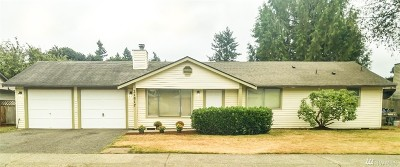 King County Single Family Home For Sale: 21817 SE 237th St