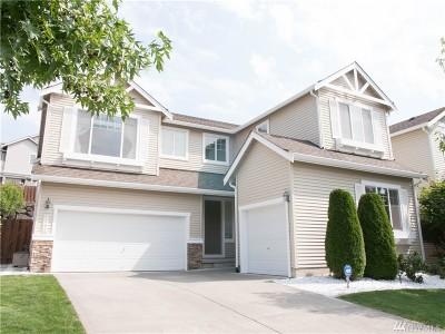 Auburn Single Family Home For Sale: 6402 Montevista Dr SE
