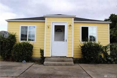 Tacoma Single Family Home For Sale: 1025 E 61st St