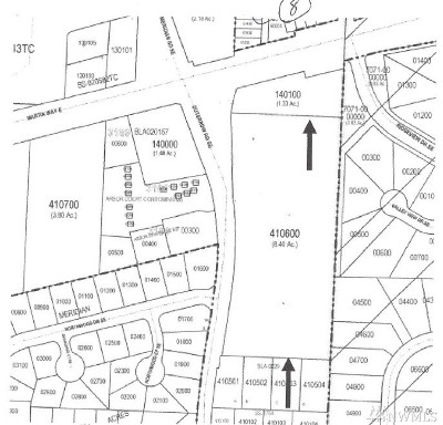 Residential Lots & Land For Sale: 93 Martin Way East And Duterrow Rd SE