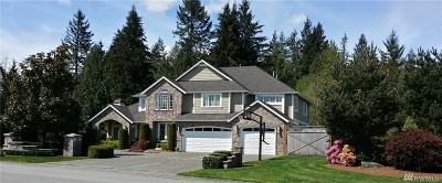 Snohomish Single Family Home For Sale: 3424 115 Ave SE