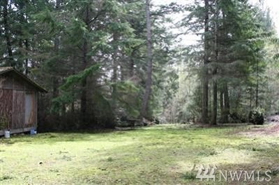 Shelton WA Residential Lots & Land Sold: $71,100