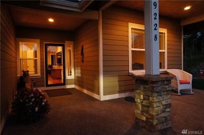 Olympia Single Family Home For Sale: 9228 Fox Ridge Lane SE