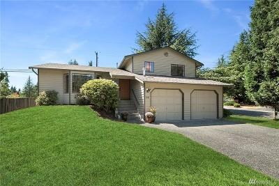 Kirkland Single Family Home For Sale: 13539 124th Ct NE
