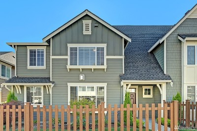 Single Family Home For Sale: 12617 177th Ave NE #A