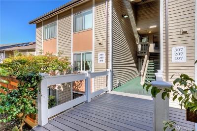 Auburn Condo/Townhouse For Sale: 31507 106th Place SE #S-208