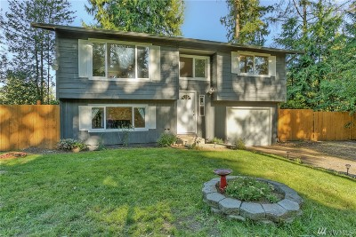 Bonney Lake Single Family Home For Sale: 7714 185th Ave E
