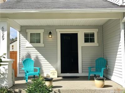 Tumwater Single Family Home For Sale: 6829 Desperado Dr SE