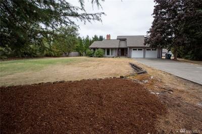 Tacoma Single Family Home For Sale: 3315 179th St E