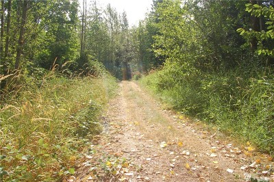 Whatcom County Residential Lots & Land For Sale: Mt Baker Hwy