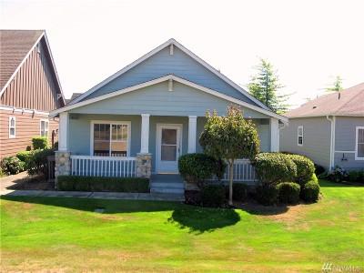 Lynden Single Family Home For Sale: 500 Fieldstone Lp #52