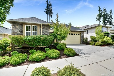 Single Family Home For Sale: 23919 NE Greens Crossing Rd