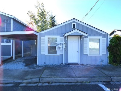 Stanwood Single Family Home For Sale: 10333 271st St NW
