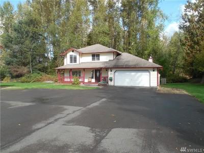 Lake Stevens Single Family Home For Sale: 11611 122nd St NE