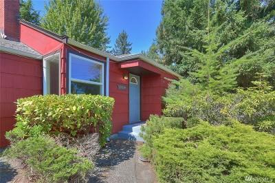 Seattle, Bellevue, Kenmore, Kirkland, Bothell Single Family Home For Sale: 13715 Burke Ave N