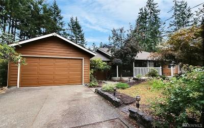 Graham Single Family Home For Sale: 4909 240th St E