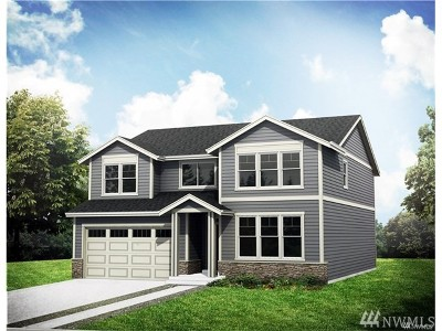 Bonney Lake Single Family Home For Sale: 18425 135th St E