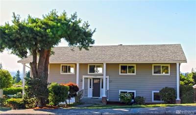Bellevue Single Family Home For Sale: 13400 SE 43rd Pl