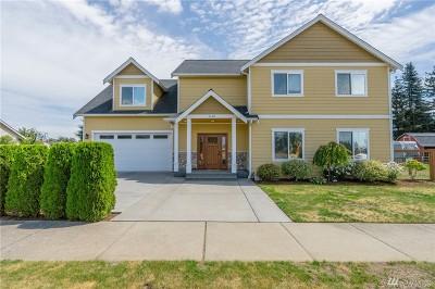 Lynden Single Family Home For Sale: 1350 Bradley Meadows Lane