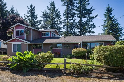 Lynden Single Family Home For Sale: 833 Meadowlark Dr