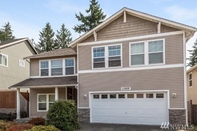 Bonney Lake Single Family Home For Sale: 11009 179th Av Ct E