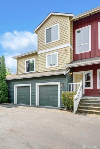 Redmond Condo/Townhouse For Sale: 16121 NE 90th Wy #3502