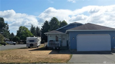 Lynden Single Family Home For Sale: 220 Vine Ct
