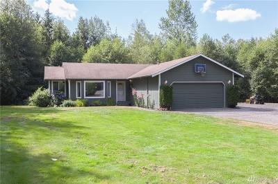 Arlington WA Single Family Home For Sale: $425,000