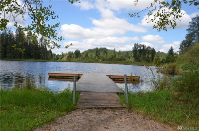 Granite Falls WA Residential Lots & Land For Sale: $295,000
