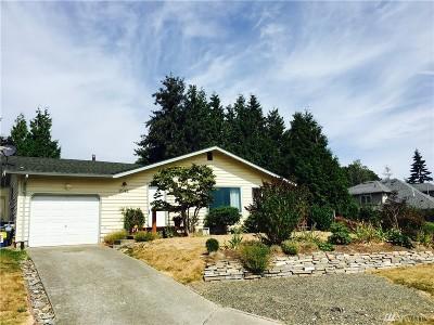 Ferndale Single Family Home For Sale: 2142 Jensen St