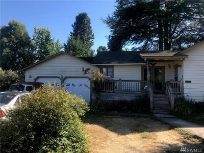 Everett Multi Family Home For Sale: 5201 College Ave