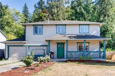 Arlington WA Single Family Home For Sale: $300,000