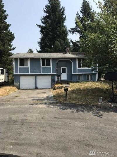 Tacoma Single Family Home For Sale: 14707 12th Ave E