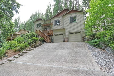 Bellingham Single Family Home For Sale: 6 Arabian Wy