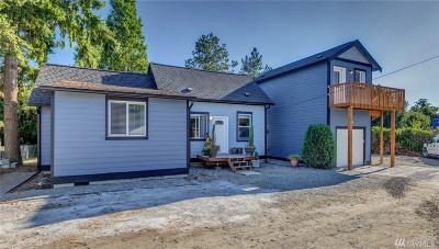 Blaine Single Family Home For Sale: 540 H St