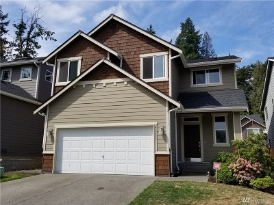 Auburn WA Single Family Home For Sale: $437,000