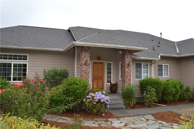 Stanwood Single Family Home Contingent: 8023 Lakewood Rd