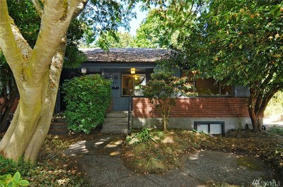 Condo/Townhouse Sold: 10021 7th Ave NW #B