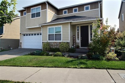 Puyallup Single Family Home For Sale: 1411 34th St SE