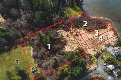 Whatcom County Residential Lots & Land For Sale: X Dearborn Ave