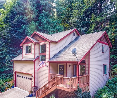 Bellingham Single Family Home For Sale: 40 Maple Ct