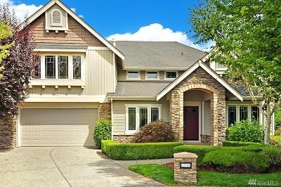 Redmond Single Family Home For Sale: 15740 NE 119th Ct