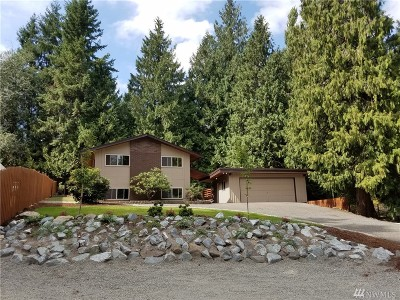 Lake Tapps WA Single Family Home For Sale: $384,750