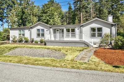 Mount Vernon Single Family Home For Sale: 17101 View Ave