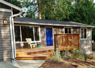 Sammamish Single Family Home For Sale: 910 210th Ave NE