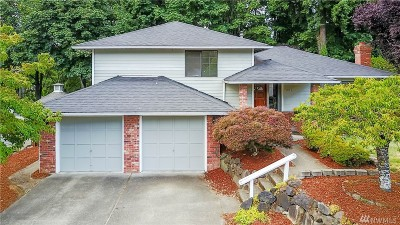 Single Family Home For Sale: 1902 NE 29th Ct