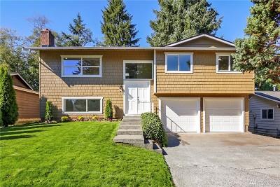 Kirkland Single Family Home For Sale: 8324 NE 143rd St